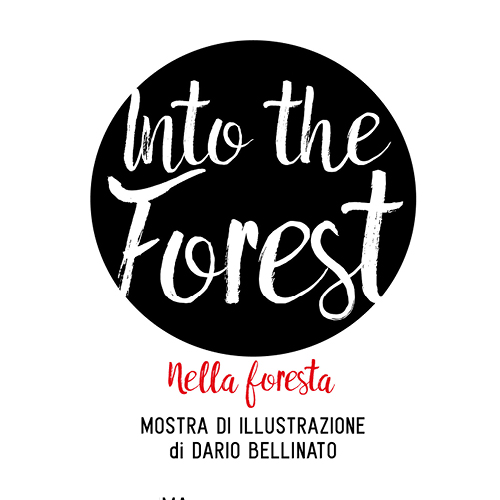 Mostra Into the Forest | Dario Bellinato
