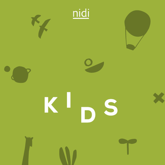 Nidi by Battistella Kids